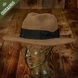 1923 Buccaneer Hat brown