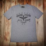 1948 Sports Tee Air Corps grey - Odds & Ends