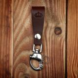 1965 Key Hanger dark brown