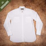 1952 Rider Shirt white chambrey Odds  & Ends