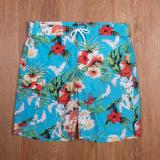 1961 Surf Short Hapuna blue