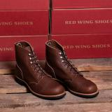 Red WIng Iron Ranger 3365B