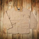 1942 Hunting Jacket khaki - third series - Odds & Ends