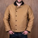 1943 N1 Deck Jacket Omaha