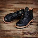 1946 Mountaineer Boots black