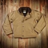 1944 N1 Deck Jacket experimental khaki -  Odds & Ends