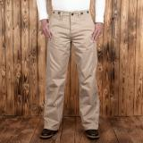 1932 Engineer Pant cav. twill khaki