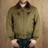 1945 B15 Flight Jacket olive