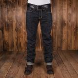 1963 Roamer Pant 14oz hemp denim