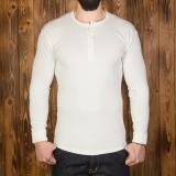 1954 Utility Shirt Long Sleeve ecru