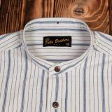 1923 Buccanoy Shirt Ipswitch ecru - Odds&Ends