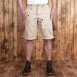 1932 Engineer Short cav. twill khaki