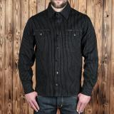 1943 CPO Shirt black wabash