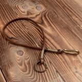 1936 Chopper Lanyard brown