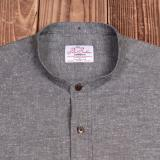 1923 Buccanoy Shirt Yuma grey