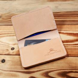 1965 Cardholder natural