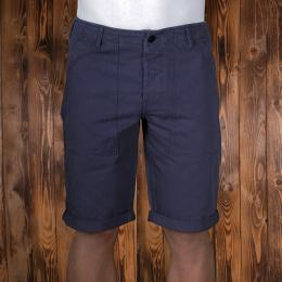 1962 OG- 107 Short narrow HBT dark navy